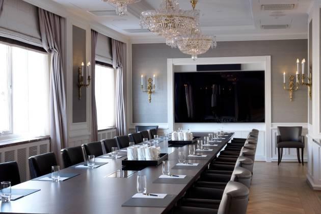 Hotel Continental - Salen