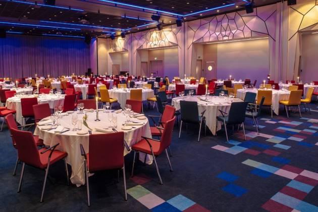 Radisson Blu Royal Hotel - Selskap- og bankettlokaler