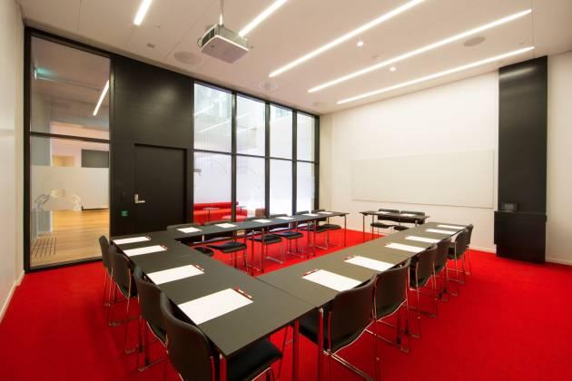 KS Agenda - Konferanse og møterom