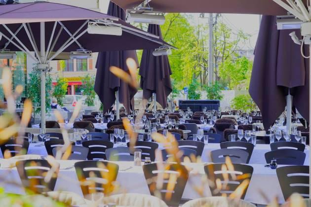 Lille Asia - Restauranten