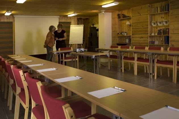 Heddan Gard - Arrangement og Selskap i Restauranten