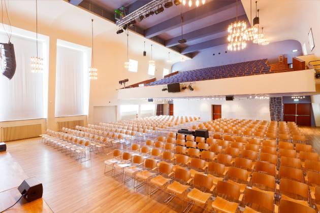 Storsalen - Konferanselokale