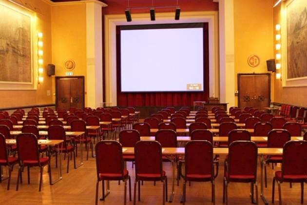 Grand Bergen - Festsalen Konferanselokale