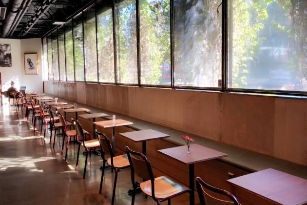 Bruket - Arrangementslokaler