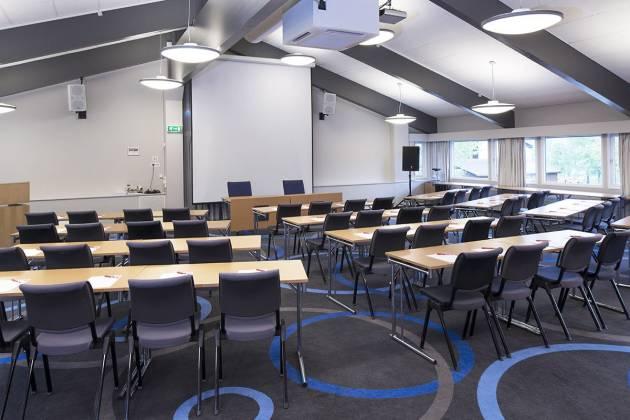 Thon Hotel Vettre - Konferansesal 1