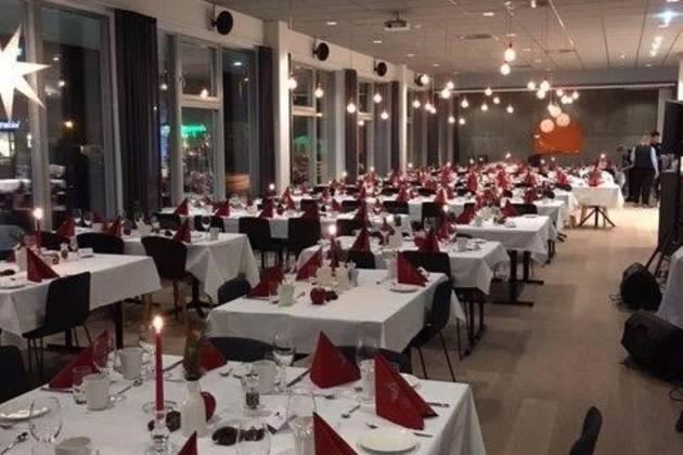 Hjorten Hotell - Event, Selskapslokaler & Overnatting