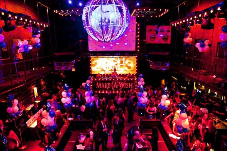 Marquee - Nightclub and Event Space