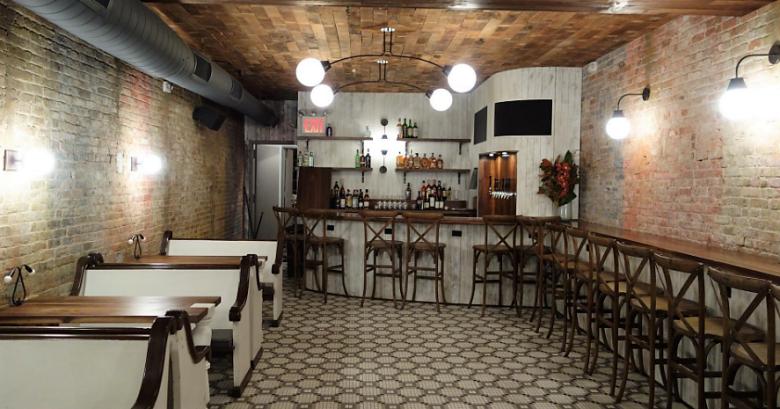 Drexler's NYC - Private Piano Lounge