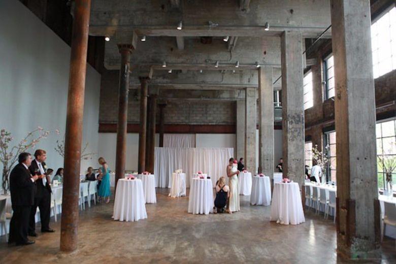 Smack Mellon Dumbo - Manhattan Bridge Gallery