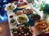 Albin & Cecilies kafé - Vi tilbyr to spennende tapas menyer (tradisjonell og luksus) til våre selskaper, alltid en fulltreffer!