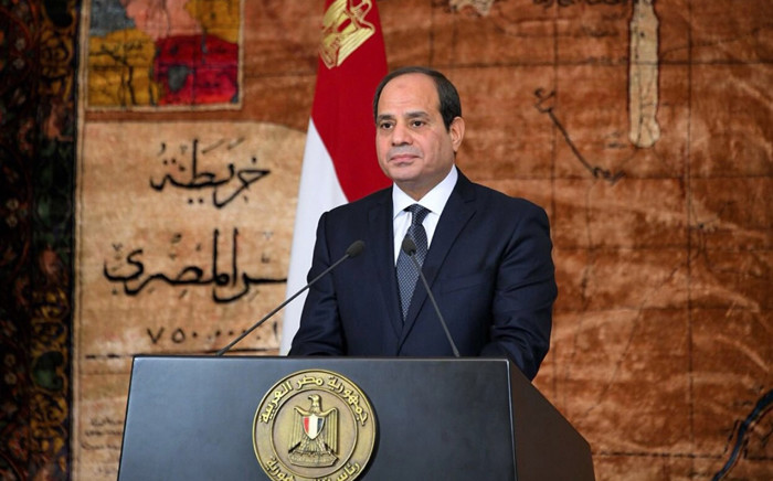 AFTER THE WAR, NOW WHAT? Egyptian President el-Sisi deserves credit for persuading Hamas to stand down, but his 0 million pledge to rebuild Gaza could be trouble