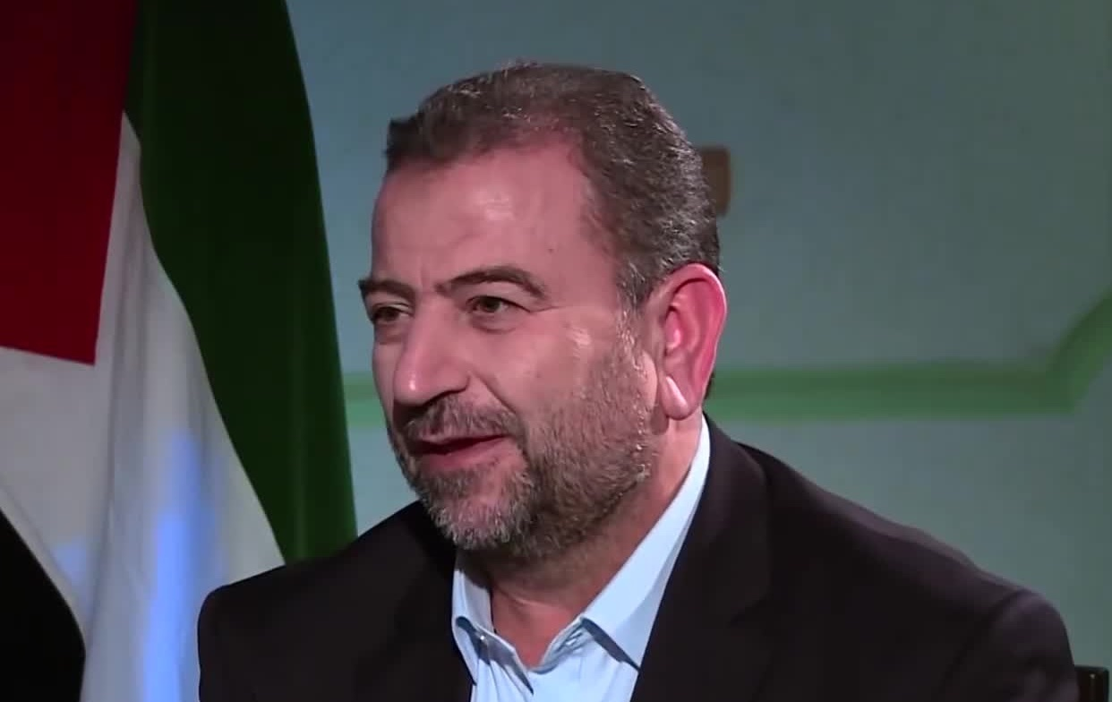 Hamas leadership elects a new chief in West Bank – wanted by US State Department