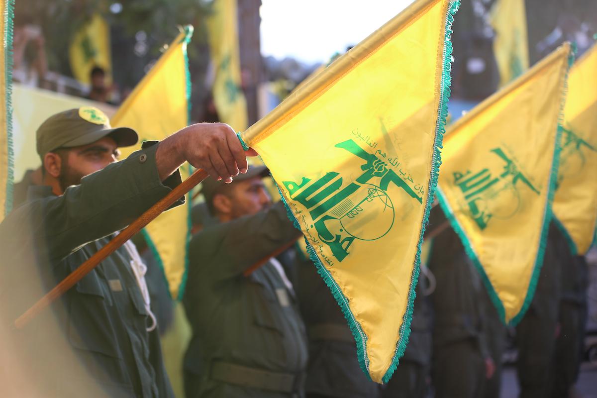 Hezbollah helps propel Lebanon's new prime minister designate to office