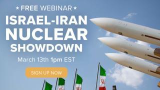 Israel-Iran nuclear showdown