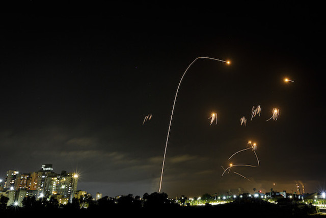 Is Israel headed for another major conflict with Hamas? Yes, one official warns