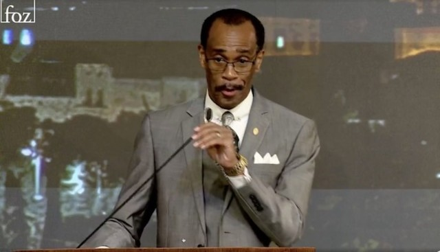 Martin Luther King was a Christian Zionist whose legacy blessed Black America, Bishop tells Jerusalem Prayer Breakfast