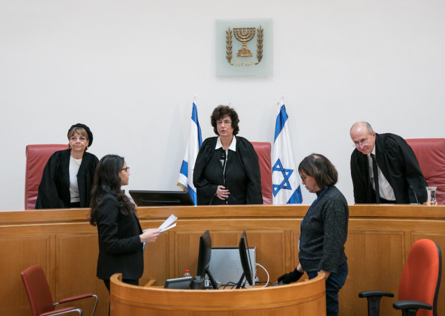Victory! Israeli Supreme Court rules in favor of Messianic non-profit