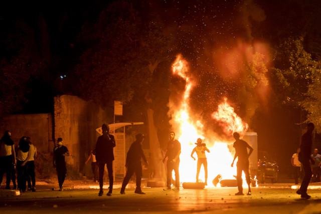 Messianic Jews, Arab Christian leaders pray for unity in wake of Arab-Jewish unrest, violence