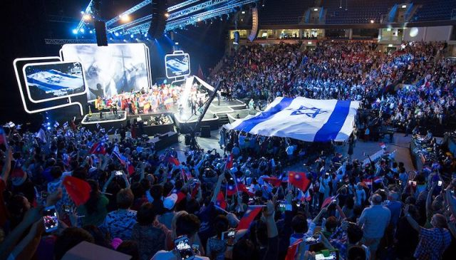 New 'alarming' study shows a dramatic drop in young Evangelicals supporting Israel