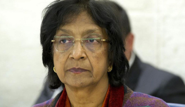 Unprecedented open-ended UN probe of Israel to be led by controversial former human rights chief