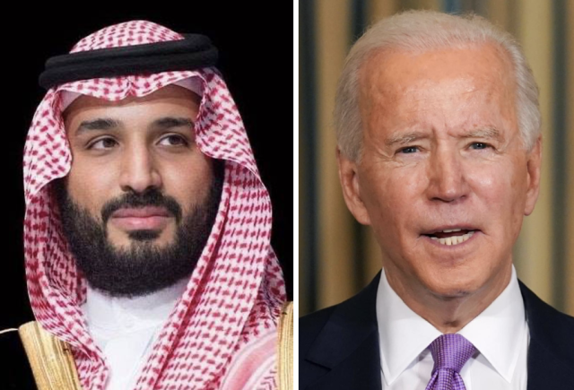 Biden has blown it in Afghanistan, but if he brokers historic peace treaty between Israel and the Saudis, he could actually win a Nobel Peace Prize, Rosenberg says