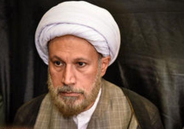 Iranian supreme leader's representative calls 'destruction of Zionist regime' an 'important issue'