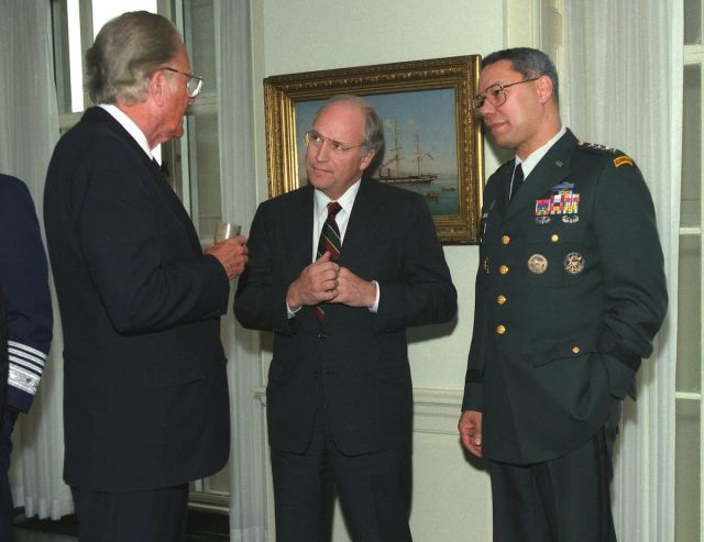 Arab, Israeli and Evangelical leaders mourn passing of former Secretary of State Colin Powell – and rightfully so – Powell was an American hero and architect of a more peaceful Middle East