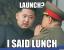 logo for 'Fintech-Lunch'