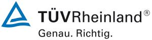 logo for 'TÜV Rheinland Community Cologne'