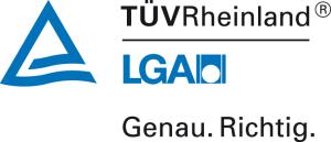 logo for 'TÜV Rheinland Community Nürnberg'