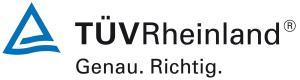 logo for 'TÜV Rheinland Community TAFF Mentoring'