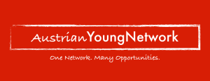logo for 'Austrian Young Network (AYN) - Let's Lunch!'