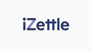 logo for 'iZettle Tech Stockholm'