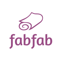 logo for 'fabfab GmbH'