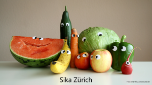 logo for 'Sika Zürich'