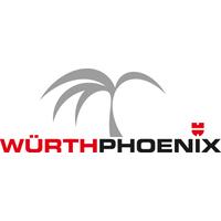 logo for 'Wuerth Phoenix Bolzano'