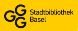 logo for 'GGG_Stadtbibliothekbasel'
