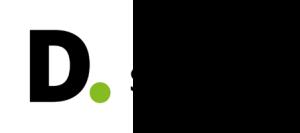 logo for 'Deloitte Slovenia'