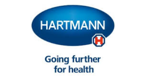 logo for 'HR@HARTMANN Heidenheim'