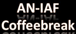 logo for 'IAF - AkzoNobel - Coffeebreak'
