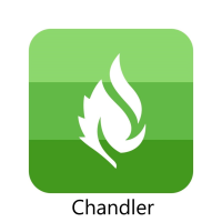 logo for 'Faithlife Development (Chandler)'