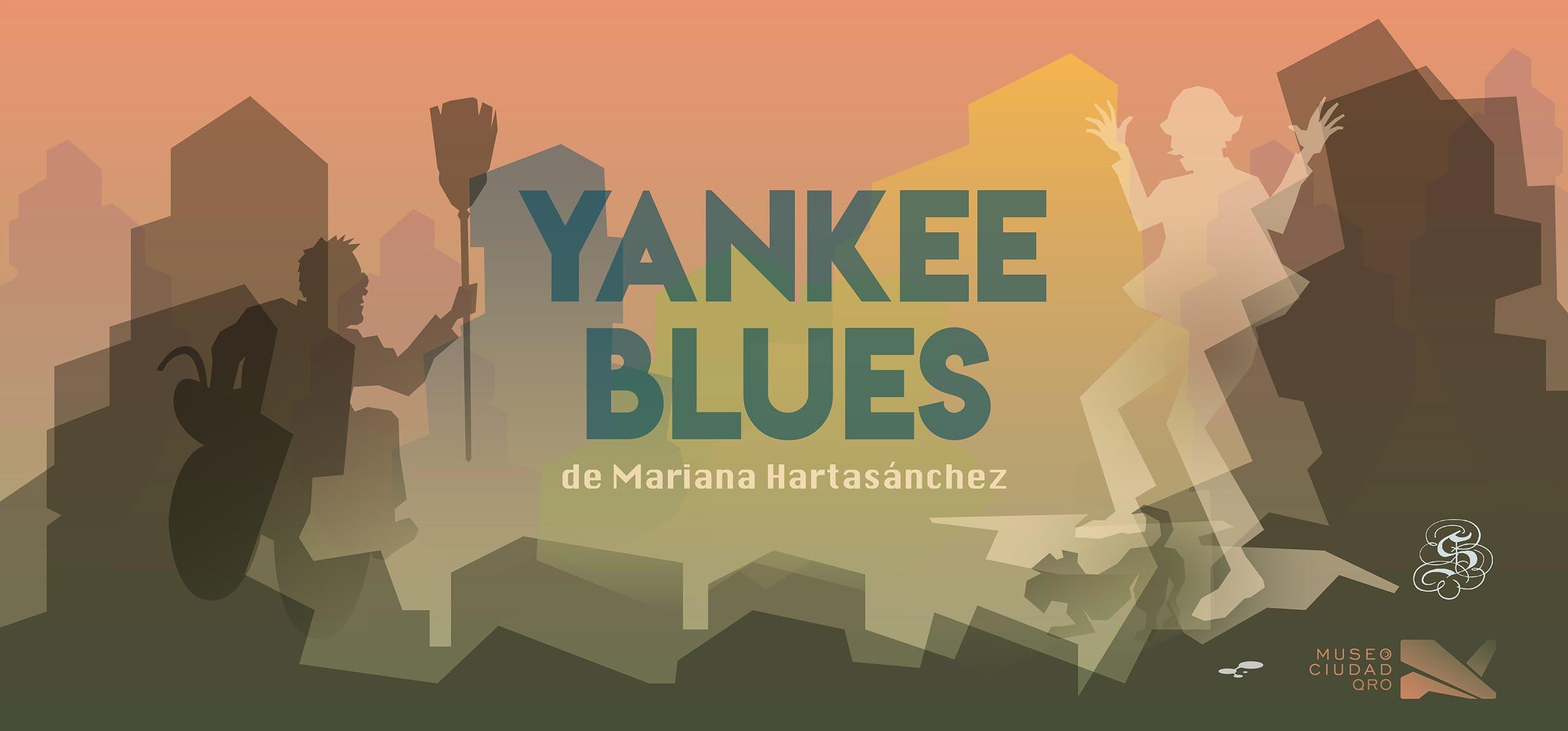 Yankee Blues 30 Julio