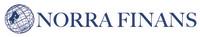 Norra finans logo 2018 bl%c3%a5 xgv2sc