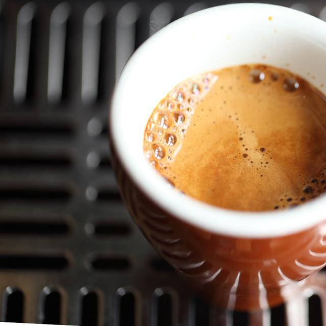 Blue Bottle Explains: Espresso De-gassing