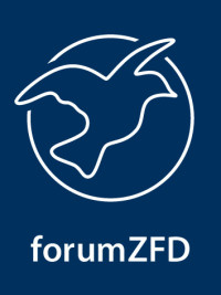Forum Civil Peace Service (forumZFD)
