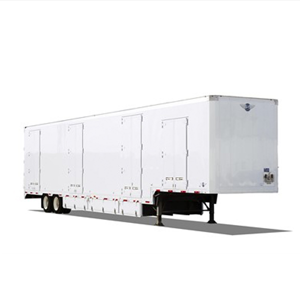 Mobile CT Machine