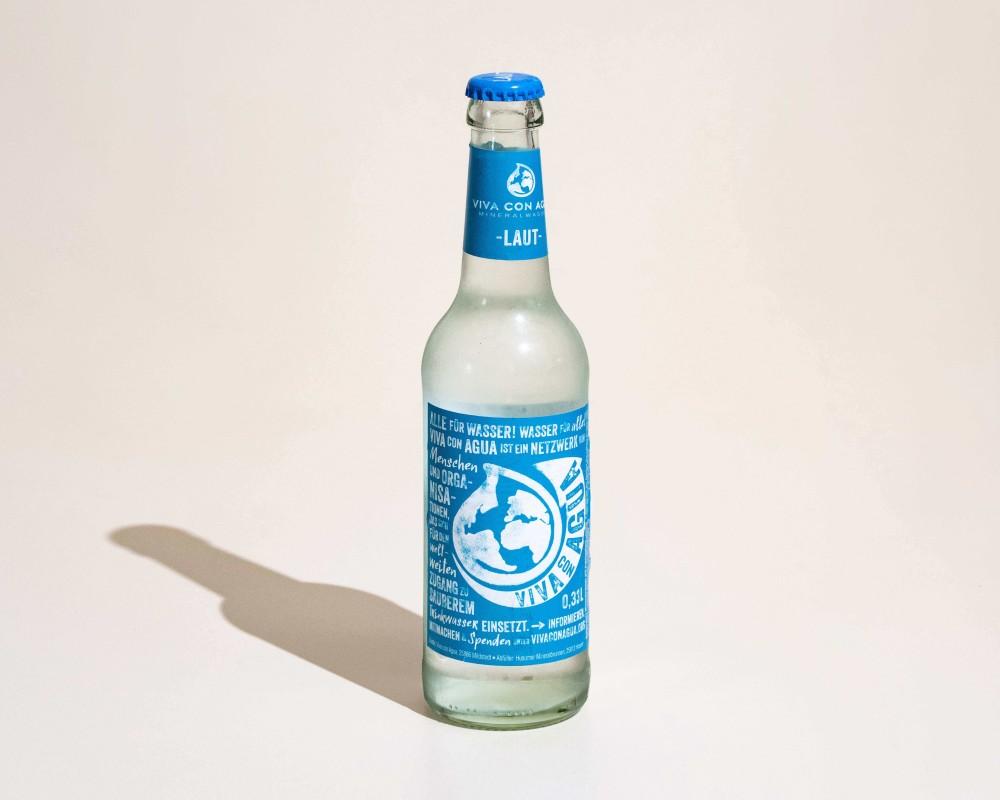 Viva Con Agua Laut