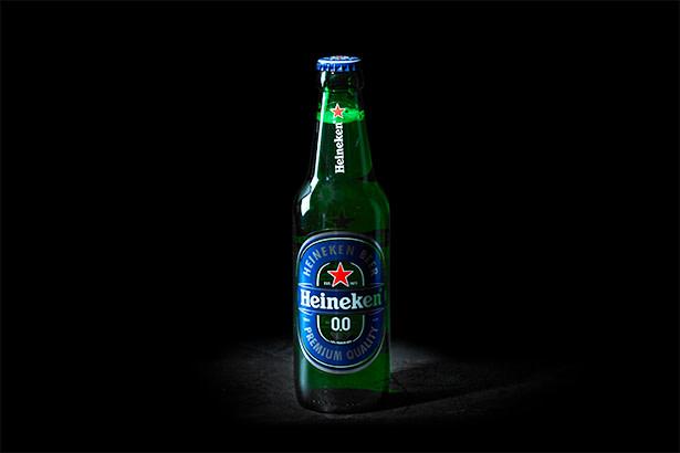HEINEKEN ALKOHOLFREI 0,33l