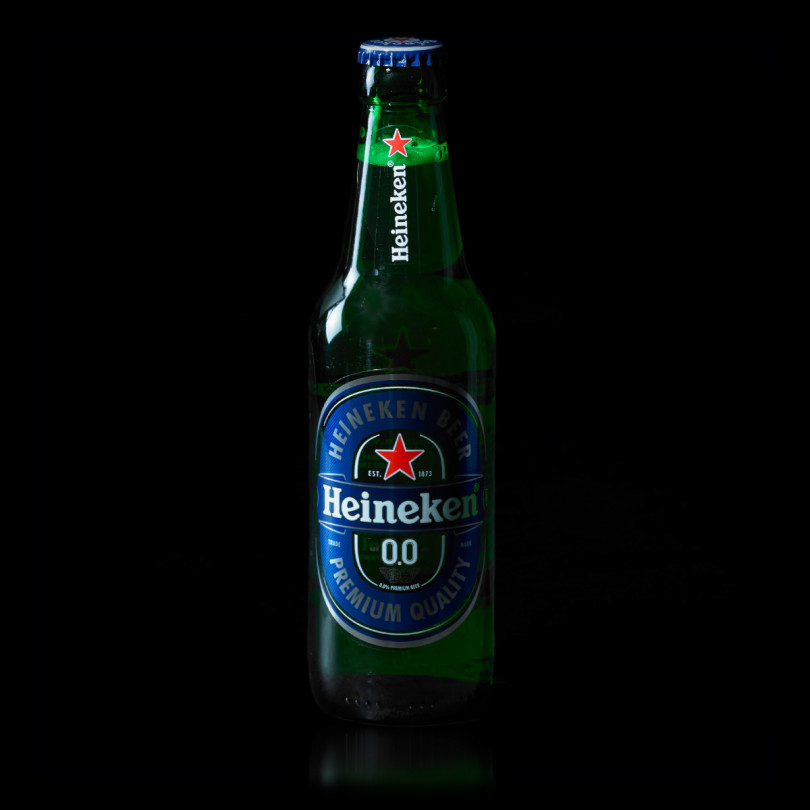 ALKOHLFFREIES HEINEKEN 0,33L