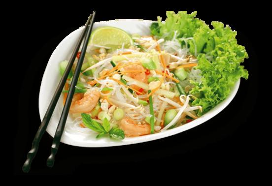 Yoko Sushi Warengruppenbild
